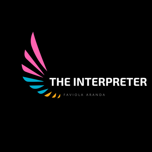 The interpreter and translator