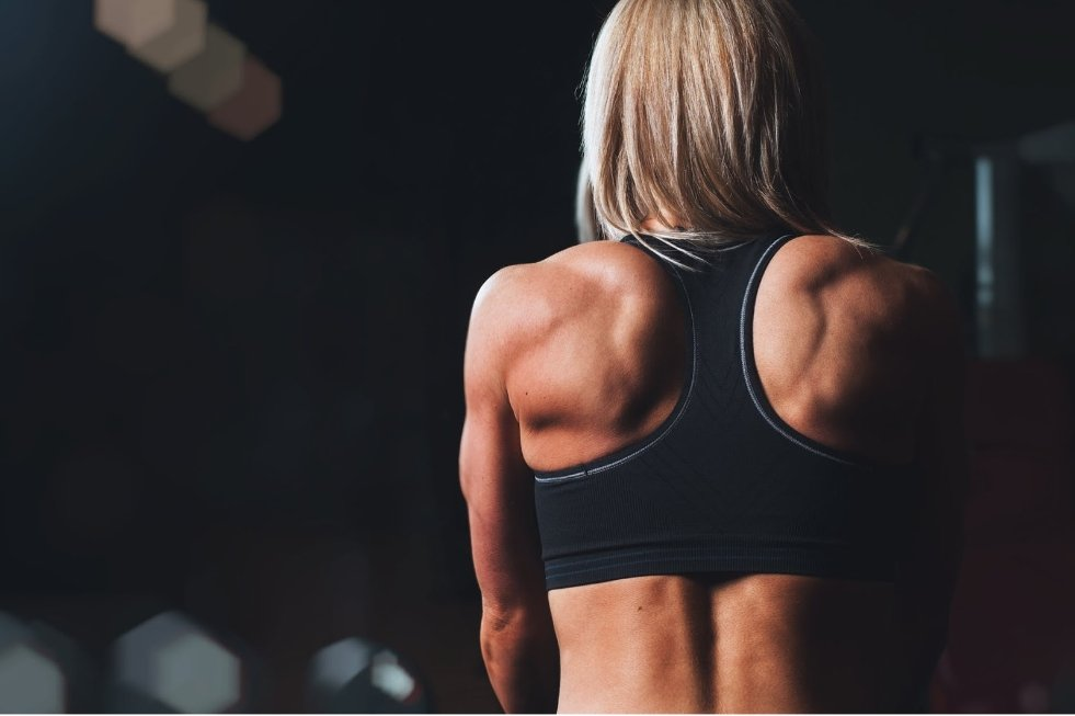 fitness gains vs self care