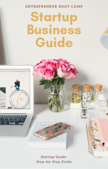 Startup Business Guide