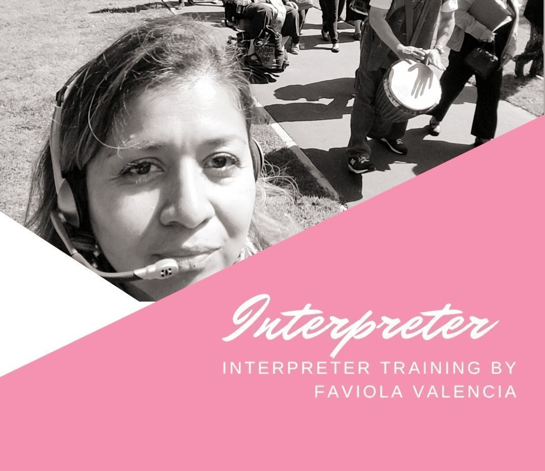 Become a Professional Interpreter