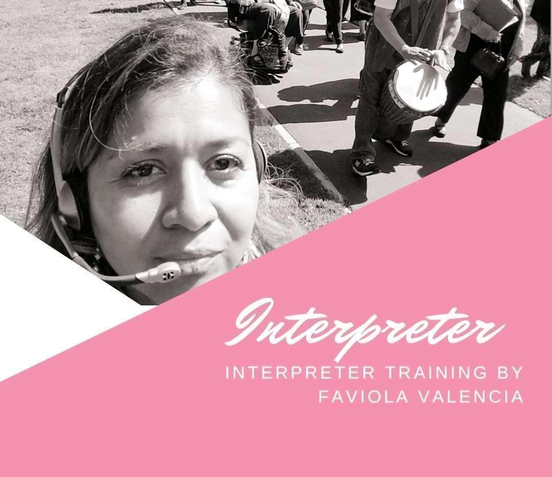 Interpreter and Translator